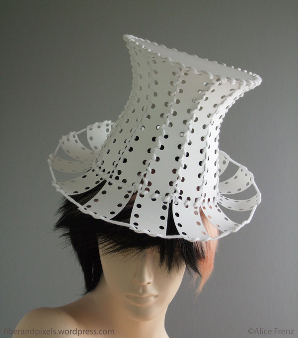How To Make Top Hat With Paper