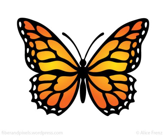 faith-pruden-memorial-scholarship-butterfly-alice-frenz-fiber-and-pixels