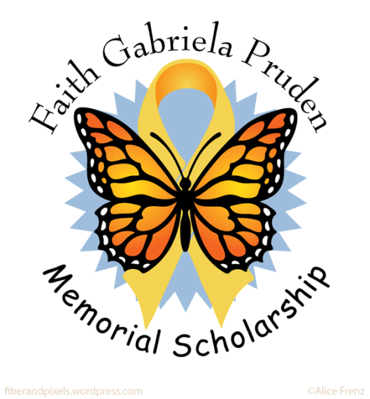 faith-pruden-memorial-scholarship-childhood-cancer-by-alice-frenz-2011