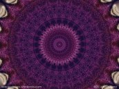 alice-frenz-fuzzy-purple-mandala