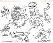 alice-frenz-illustrated-pattern-motif-sketchbook-2014-11-18-001