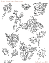 alice-frenz-pattern-motif-sketchbook-floral-leaves-2014-11-22-001