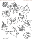alice-frenz-pattern-motif-sketchbook-flowers-2014-11-23-001