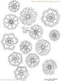 alice-frenz-pattern-motif-sketchbook-flowers-daisies-2014-11-22-002