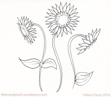 sunflowers-sketchbook-ink-alice-frenz-05-15-2016-900x786-80