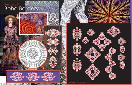 Boho-Borders-flower-arrows-2-alice-frenz-fiberandpixels-900x582-90