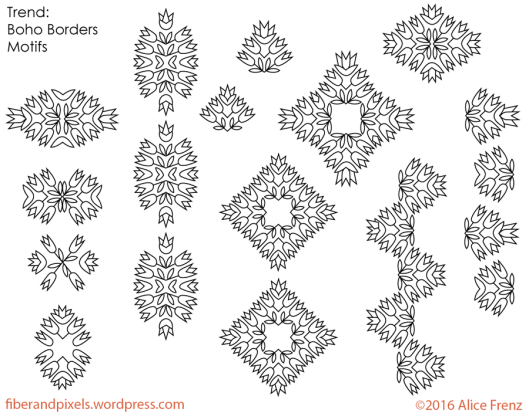Boho-Borders-motifs-bud-arrows-alice-frenz-900x704
