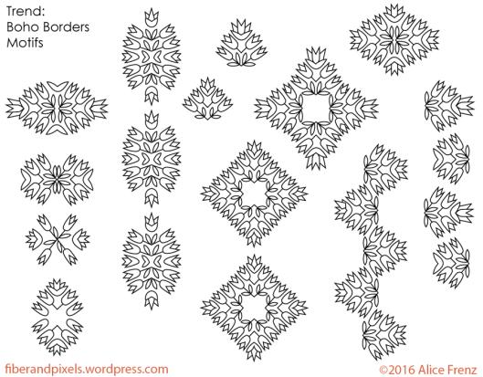 Boho-Borders-motifs-bud-arrows-alice-frenz-900x704