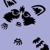 appalachian-spirit-animals-raccoon-alice-frenz-pattern-design-520x608