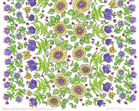 alice frenz lady beetles scarf design 900x720-70