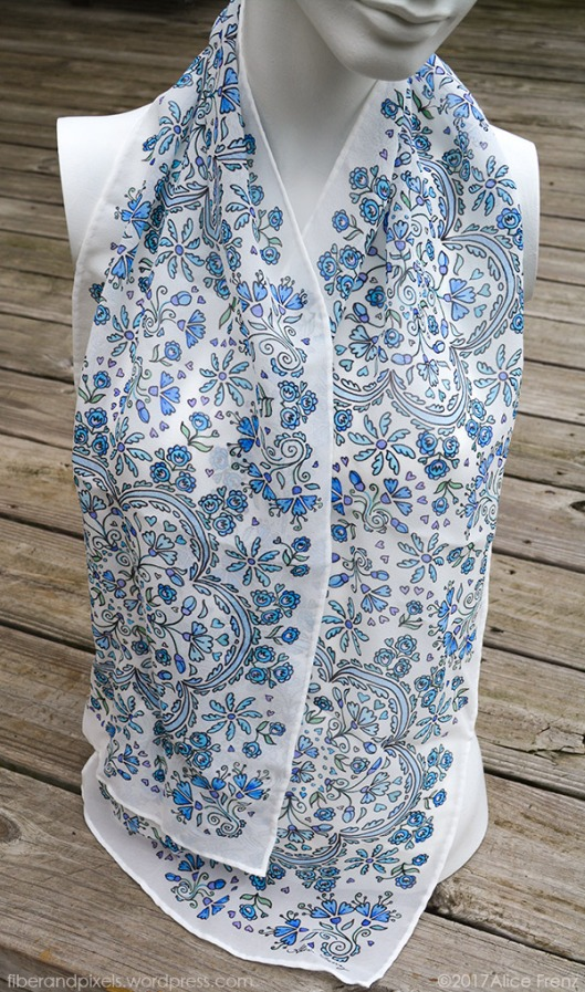 alice frenz silk scarf design from sketchbook 0230 600x1018-70