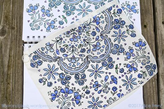 Emma scarf test sample compared to sketchbook alice frenz 0208 900x600-70c